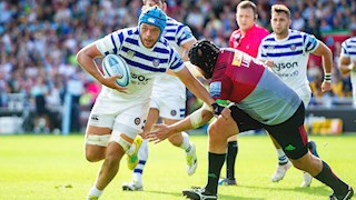 Do you share a name with a Bath Rugby international?