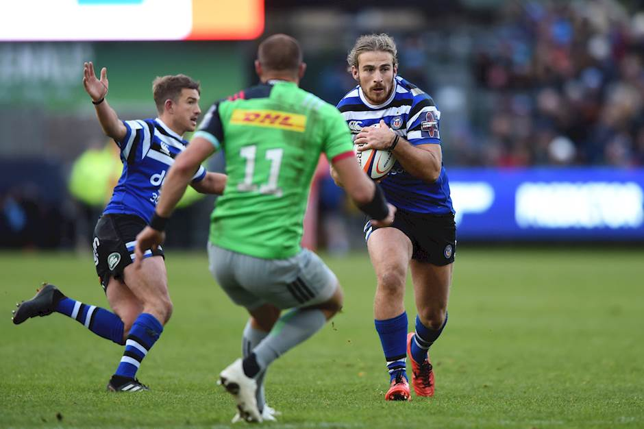 8a4d9596a Bath Rugby name team to face Newcastle Falcons
