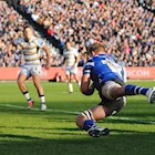 Bath Rugby seal impressive victory against Worcester Warriors
