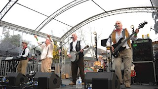 The Wurzels to headline Bath Rugby v Leicester Tigers fixture