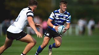 Bath United back in action this weekend