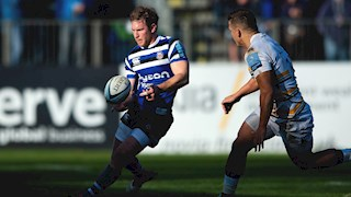 Chudley hoping to use Leinster as a springboard