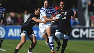 Bath United team named to face Harlequins