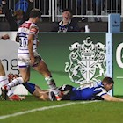 Bath Rugby finish 2018 with impressive win against Leicester Tigers
