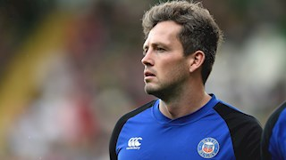 Allinson leaves Bath Rugby