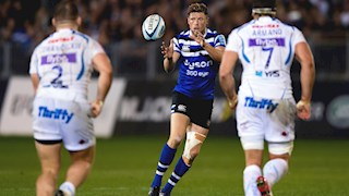 Priestland set to leave Bath Rugby at the end of the season