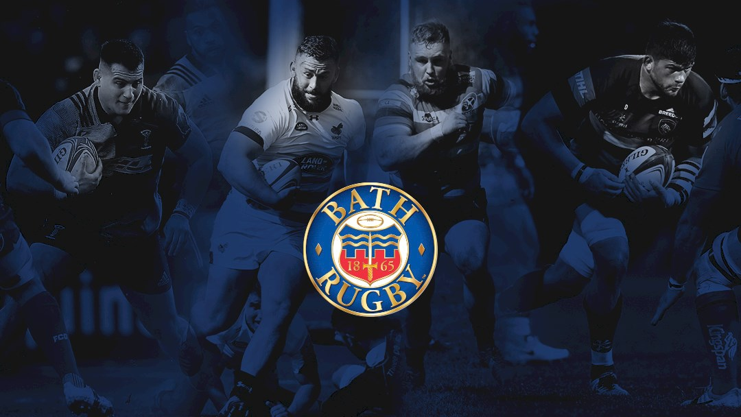 Bath Rugby announce four new signings