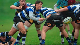 Bath Rugby U18's - Round-Up