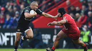 Bath Rugby's Jonathan Joseph added to England training squad
