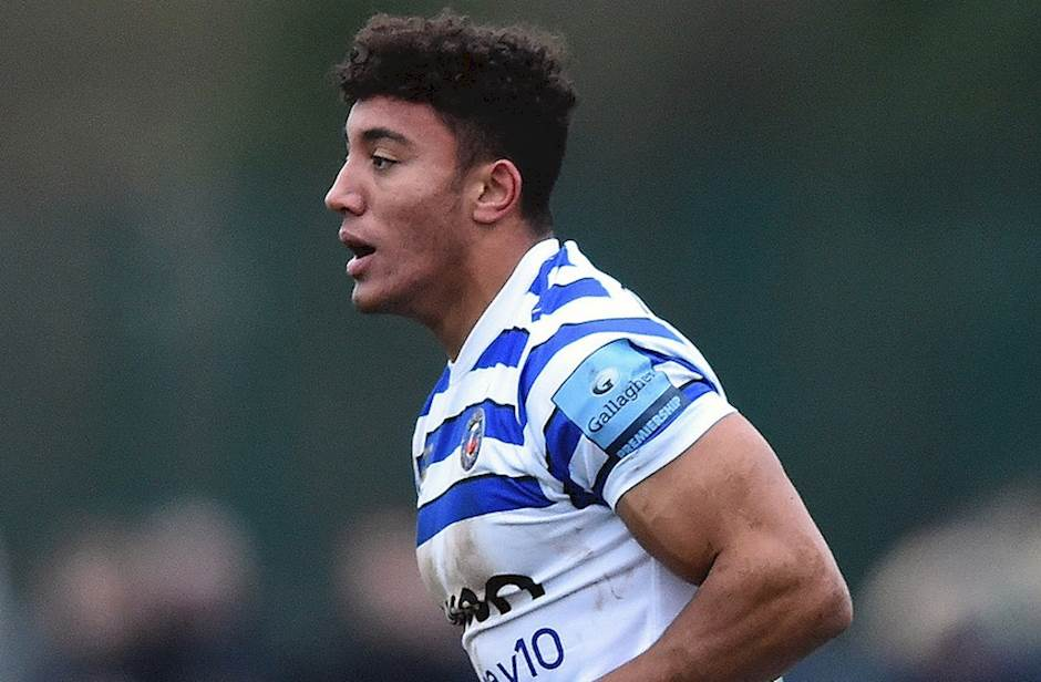 Bath Rugby U18s Top Southern Conference After Victory