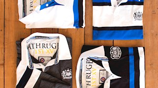 Latest Bath Rugby Shop Offer