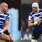 Attwood and Joseph to mark milestones for Bath Rugby against Northampton Saints