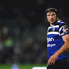 Burns, Grant and Roberts start for Bath Rugby against Harlequins