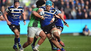 Mercer looking for reaction against Saracens