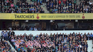 Win the ultimate supporter experience with Thatchers
