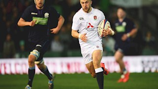 Seven Bath Rugby players involved with England U18 and U20s