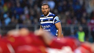 Bath Rugby team to face Bristol Bears at Twickenham