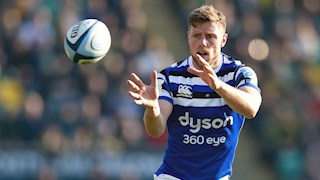Priestland signs two-year deal with Bath Rugby