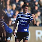 Bath Rugby make two changes to face Gloucester Rugby