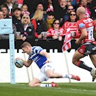 Second half comeback sees Gloucester take victory at Kingsholm