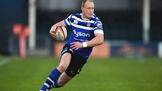 Bath United confirm team to face Saracens Storm tomorrow
