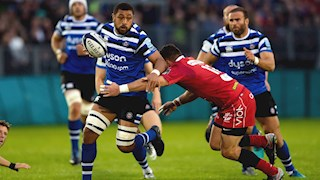 Faletau named in Wales training squad