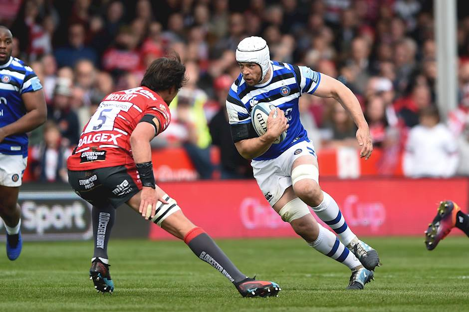 Bath Rugby Confirm Departing Players