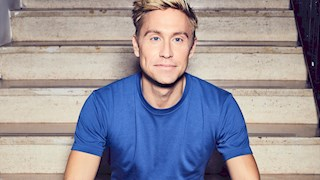 Russell Howard to host gig in Bath in aid of Bath Rugby Foundation