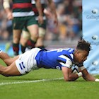 Bath Rugby secure top six finish with spectacular comeback at Welford Road