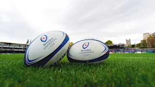 Heineken Champions Cup draw - all you need to know