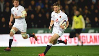 England U20s secure Wales clash after Irish triumph
