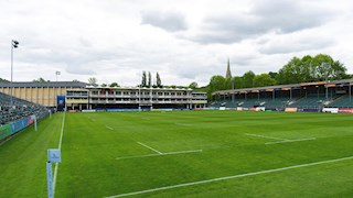Academy opportunities at Bath Rugby