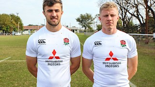 de Glanville retains place for England U20s final showdown