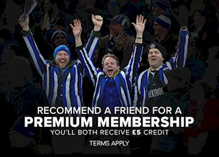 recommend a friend to premium memberships