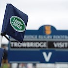The Land Rover Premiership Rugby Cup Is Back