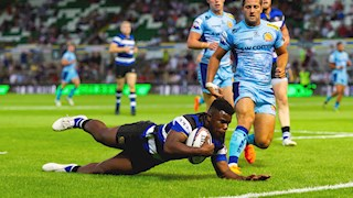 Premiership Rugby 7s fixtures confirmed