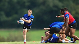 Watch training and meet the squad at Farleigh House
