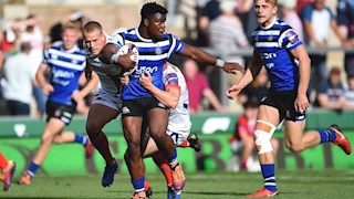 Premiership Rugby 7s round-up