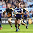 Walker to lead Bath Rugby in season opener against Exeter Chiefs