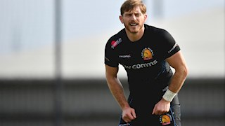 In the spotlight - Exeter Chiefs