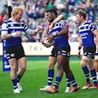 Bath Rugby deliver dominant set piece to secure a bonus-point win at the Rec