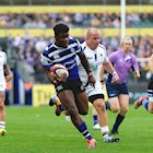 Match Highlights - Bath Rugby v Worcester Warriors