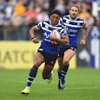 Tigers come out on top in Premiership Rugby Cup clash