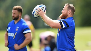 Batty to captain Bath Rugby against Gloucester Rugby