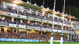 Final call for Hospitality boxes