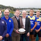 University of Bath gear up for Anniversary Game against Cardiff University