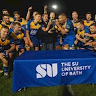University of Bath secure big win in Anniversary Game