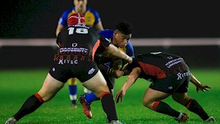 Team Bath beaten in BUCS Super League derby against Hartpury