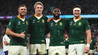 Louw included in South Africa squad for Wales clash