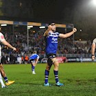 Bath Rugby show physical edge to secure victory over Exeter Chiefs
